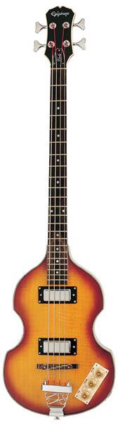 EpiphonebyGibson《エピフォン》Viola-Bass