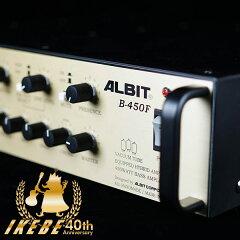 """ALBIT《アルビット》B-450F""""IKEBE40thAnniversary""""【池部楽器店40周年記念モデル】"""