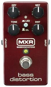 ベース用ディストーションMXR M85 Bass Distortion 【7月上旬入荷予定】