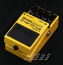 BOSS 《ボス》 ODB-3 Bass Over Drive【期間限定★送料無料】【IKEBE×BOSSオリジナルデザイン缶クージープレゼント】【ef_p5】