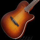 Godin 《ゴダン》 Multiac Nylon Encore Burnt Umber LTD [SN.16342131]