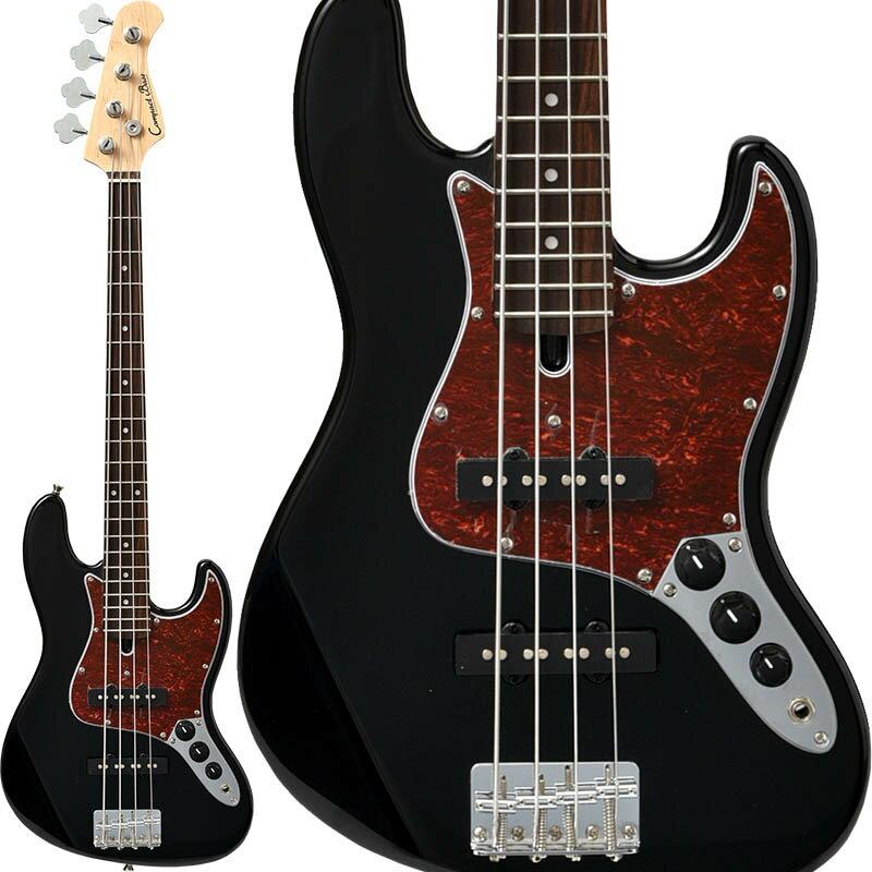 ベース, エレキベース Compact Bass CJB-60s (BLKR)