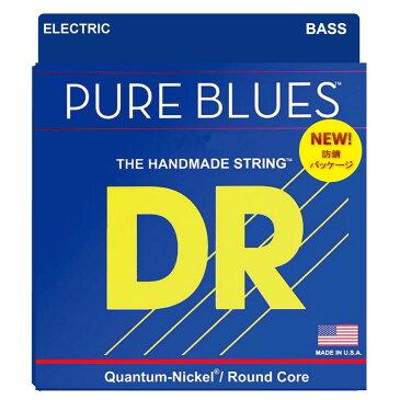 DR 《ディーアール》 PURE BLUES SERIES [PHR-10/MEDIUM] (10-46)