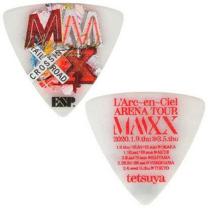 アクセサリー・パーツ, ピック ESP LArcenCielARENA TOUR MMXXtetsuya Pick 10 (White) PA-LT10-MMXX