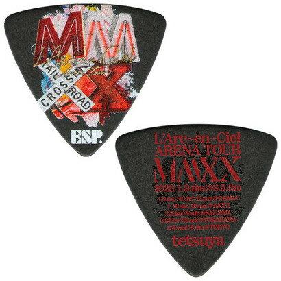 アクセサリー・パーツ, ピック ESP LArcenCielARENA TOUR MMXXtetsuya Pick 10 (Black) PA-LT10-MMXX