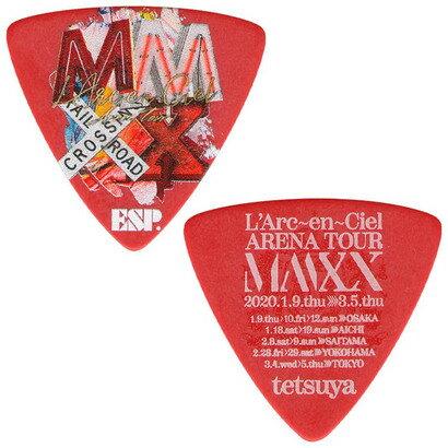 アクセサリー・パーツ, ピック ESP LArcenCielARENA TOUR MMXXtetsuya Pick 10 (Red) PA-LT10-MMXX