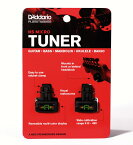 PLANET WAVES 《プラネットウェイブス》 NS Micro Headstock Tuner Twin Pack 【PW-CT-12TP】