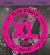 D'Addario 《ダダリオ》 EFX170 FlexSteels Bass, Light[45-100] Long Scale