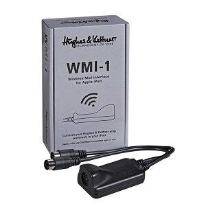 GrandMeister36をiPadでリモート・コントロールHughes&Kettner《ヒュース&毛トナー》 WMI-1 Wi...