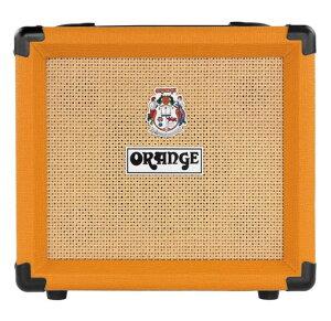 【2015モデル・ギターアンプ】Orange 《オレンジ》 Crush 12 [Crush series 2015 CR-12] 【10月...