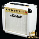 """Marshall 《マーシャル》 JCM-1C White """"IKEBE 40th Anniversary"""""""