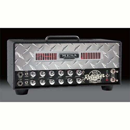 ギター用アクセサリー・パーツ, アンプ Mesa Boogie MINI Rectifier 25 Head