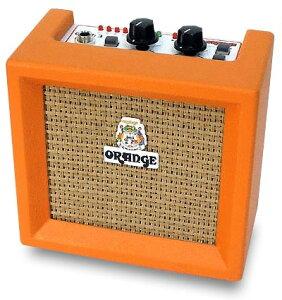 【ギターアンプ】Orange 《オレンジ》 Micro Crush 【台数限定!アンプセール!】