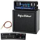Hughes & Kettner 《ヒュース&ケトナー》 GrandMeister Deluxe40 + TM112 Cabinet + FSM432 MKIII【お買い得3点セット】Belden#9497スピーカーケーブル付き・・・