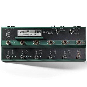 【Profiler Amp 用フット・コントローラー】KEMPER Profiler Remote ※次回入荷分ご予約受付中!