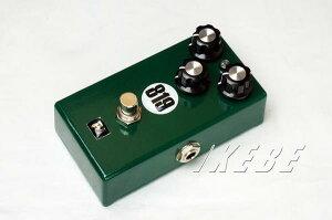 【オーバードライブ】Pedal diggers 819 new version