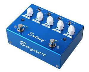 【エフェクター】Bogner 《ボグナー》 Ecstasy Blue Pedal【特価】