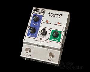Mike Biegel DesignMU-FXOctave Divider 【Signed by Mike Beigel】