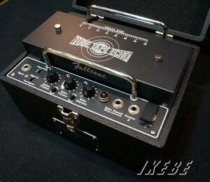 【チューブ・テープエコー】Fulltone Tube Tape Echo 【Black Case】