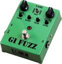 【ファズ】MI AUDIO 《エムアイ オーディオ》 G.I.Fuzz V.2 【台数限定!アンプセール!】