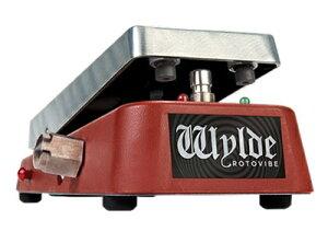 【ロータリーペダル】Dunlop 《Jim Dunlop/ジム ダンロップ》 ZW357 [Zakk Wylde Signature Rot...