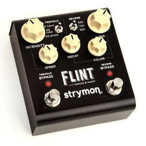 【トレモロ/リバーブ】strymon FLINT [Tremolo & Reverb]