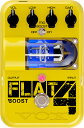 【フル・レンジ・ブースター】VOX 《ヴォックス》 Flat 4 Boost (TG1-FL4BT) 【送料無料!】...
