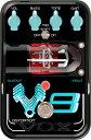 【ハイゲイン・ディストーション】VOX 《ヴォックス》 V8 Distortion (TG1-V8DS) 【送料無料...