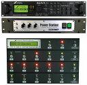 Fractal Audio Systems ( フラクタル ) Axe-Fx II XL +/MFC-101 MARK III【FRYETTEパワーアンプセット】