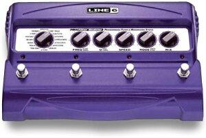 【フィルター】LINE6 《ラインシックス》 FM4 (Filter Modeler) 【台数限定最終特価!】