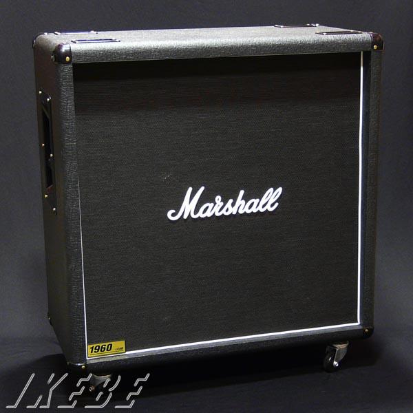 ベース用アクセサリー・パーツ, アンプ Marshall 1960B