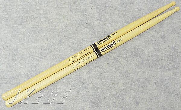ドラム, スティック Pro-mark TX721WMarco Minnemann