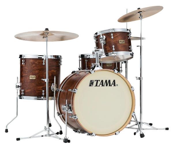ドラム, ドラムセット TAMA LSP30CS-TWS FAT SPRUCE S.L.P.-SOUND LAB PROJECT- DRUM KITS