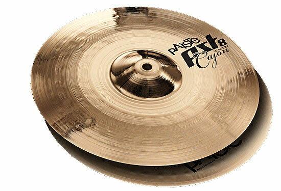 ドラム, その他 PAiSTePST-8 Cajon Hihat 12 pr 2