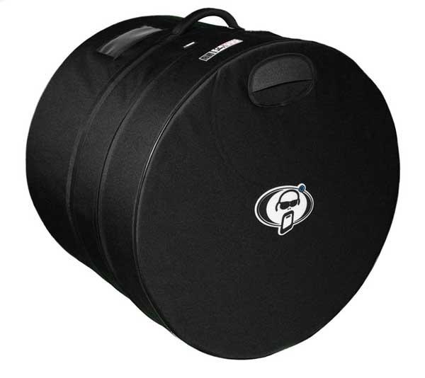 ドラム, ケース Protection Racket LPTRA20BD18 AAA Bass Drum Semi Hard Case 2018