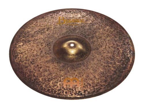 ドラム, ライドシンバル MEINL B21TSR Byzance Extra Dry Transition Ride 21Mike Johnston Signature