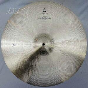 イスタンブールメフメット Nostalgia Cymbals Nostalg...