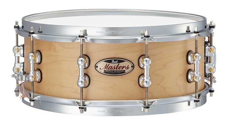 ドラム, スネア PearlMRS1455SC 111 Masters Reserve MRS