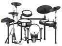 Roland 《ローランド》 TD-50K [V-Drums Kit] with KD-120BK [V-Kick] & MDS-50K [Drum Stand]【d_p5】【いまこそV-DRUMSキャンペーン対象商品(?1月8日)】