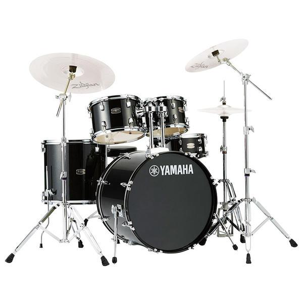 ドラム, ドラムセット YAMAHA RDP2F5 HW680W DS550U (RYDEEN) 22BD 5