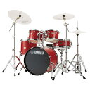 YAMAHA 《ヤマハ》 RDP0F5 [ライディーン (RYDEEN) ・ドラムセット / 20BDシェルパッケージ ※シンバルやハードウェアは付属致しません。] 【5色よりお選びいただけます!】 【お取り寄せ品】