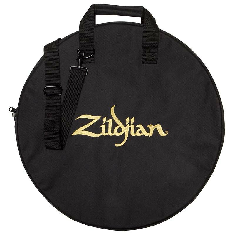 ドラム, ケース Zildjian 20 BASIC CYMBAL BAG NAZLFZCB20