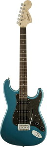 Squier by Fender 《スクワイヤーbyフェンダー》 Affinity Serie…