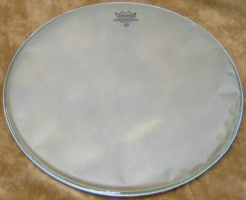 ドラム, ドラムヘッド REMO RA-114SA