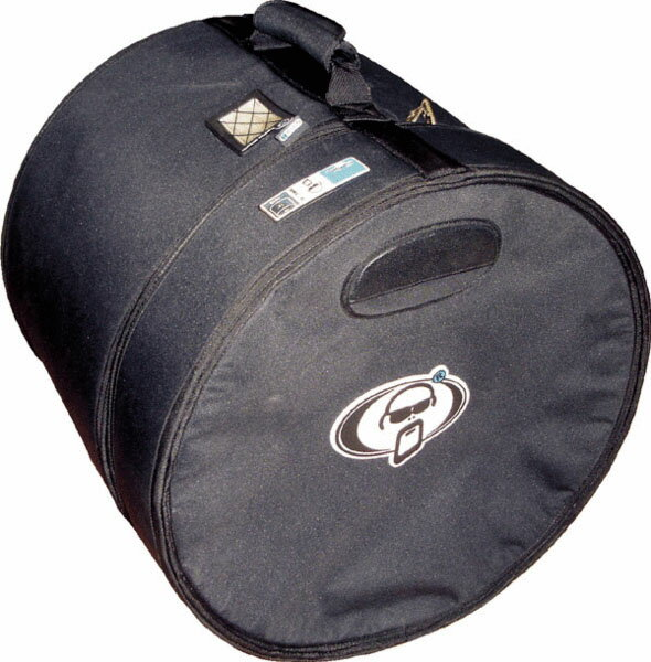 ドラム, ケース Protection Racket 2216 Bass Drum Case