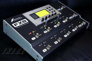 【マルチエフェクター】Fractal Audio Systems ( フラクタル ) FX8 [Multi-Effects Pedalboard]