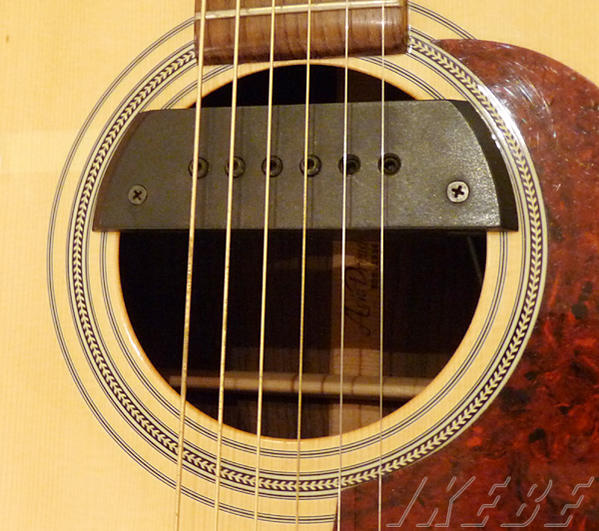 ギター用アクセサリー・パーツ, ピックアップ SUNRISE S-2