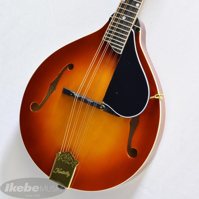 弦楽器, マンドリン Kentucky KM-505 Standard A-model Mandolin