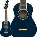 Fender Acoustics 《フェンダー・アコースティック》 Grace VanderWaal Moonlight Soprano Uke 【チョイキズ特価】・・・