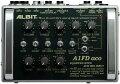 ALBIT《アルビット》A1FDaco[AcousticGuitar/BassPRE-AMP]